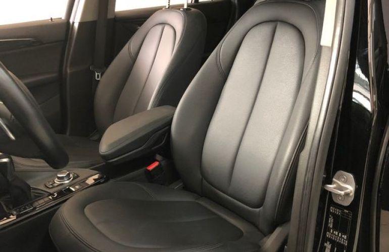 BMW X1 S Drive 20i X-Line 2.0 16V Turbo - Foto #4