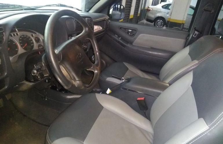 Chevrolet S10 Tornado 4x2 2.8 Turbo Electronic (Cab Dupla) - Foto #3