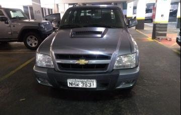 Chevrolet S10 Tornado 4x2 2.8 Turbo Electronic (Cab Dupla) - Foto #9
