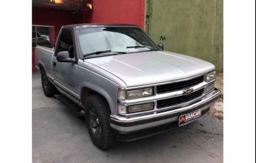Chevrolet Silverado Pick Up 4.1 MPFi