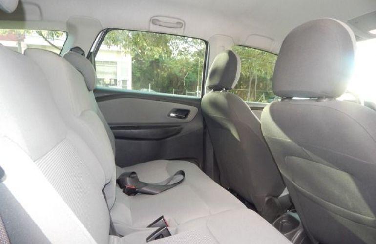 Chevrolet Spin LTZ 1.8 8V Econo.flex - Foto #4