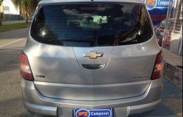 Chevrolet Spin LTZ 1.8 8V Econo.flex - Foto #6