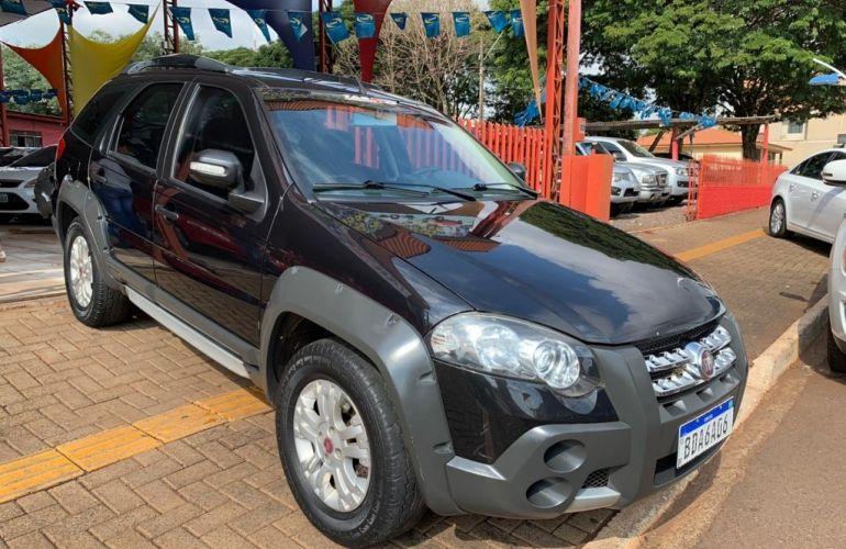 Fiat Weekend Adventure 1.8 E.torQ (Flex) - Foto #1