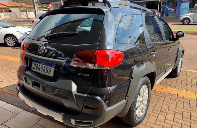 Fiat Weekend Adventure 1.8 E.torQ (Flex) - Foto #4