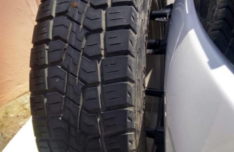 Ford Ecosport Titanium 1.6 16V (Flex) - Foto #2
