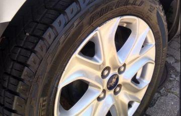 Ford Ecosport Titanium 1.6 16V (Flex) - Foto #3