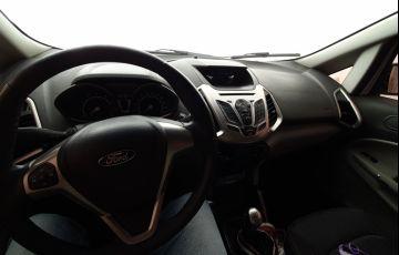 Ford Ecosport Titanium 1.6 16V (Flex) - Foto #7