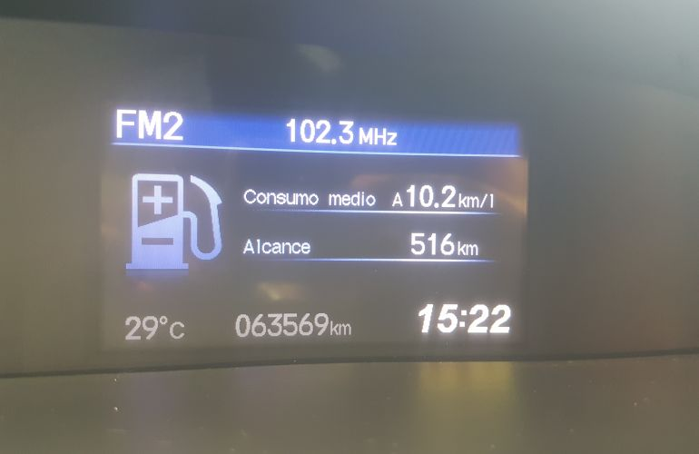 Honda New Civic LXS 1.8 16V i-VTEC (Aut) (Flex) - Foto #4