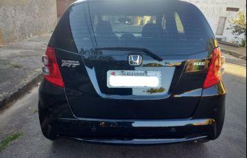 Honda Fit EX 1.5 16V (flex) (aut) - Foto #3