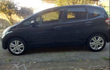 Honda Fit EX 1.5 16V (flex) (aut) - Foto #10