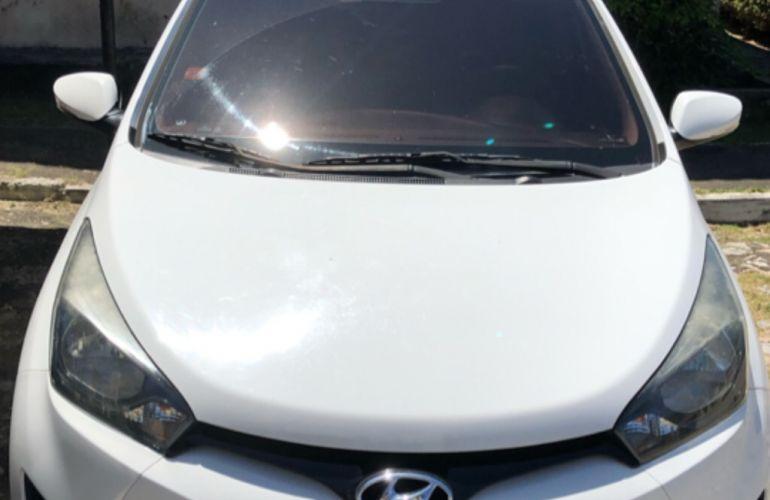 Hyundai HB20 1.0 Comfort Style - Foto #1