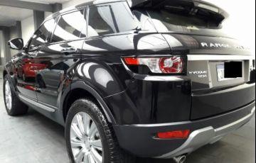 Land Rover Range Rover Evoque 2.2 SD4 Prestige - Foto #7