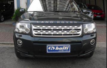 Land Rover Se 2.2 Sd4 190cv T.diesel