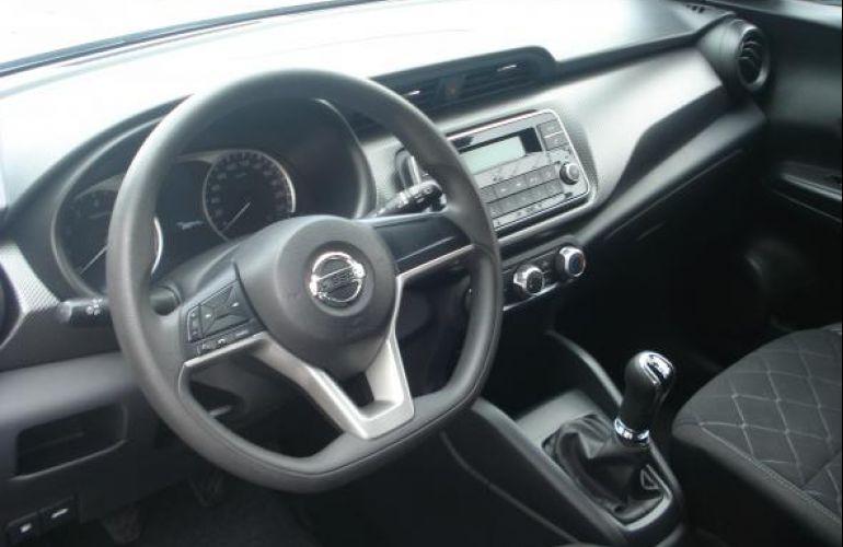 Nissan S Mt 1.6 - Foto #5