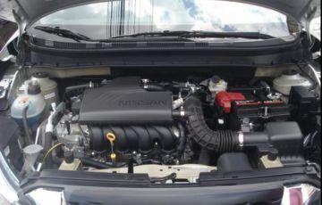 Nissan S Mt 1.6 - Foto #10