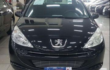 Peugeot 207 Sedan XR Sport Passion 1.4 8V Flex