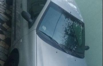 Renault Clio Hatch. Authentique 1.0 8V 4p - Foto #1