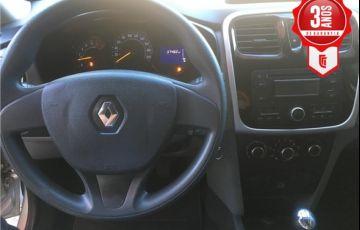 Renault Logan 1.6 16V Sce Flex Expression 4p Manual - Foto #4