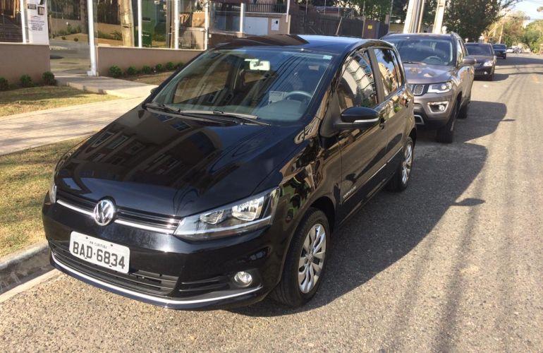 Volkswagen Fox 1.0 MPI Comfortline (Flex) - Foto #6