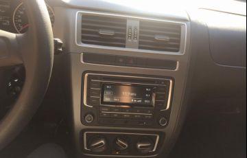 Volkswagen Fox 1.0 MPI Comfortline (Flex) - Foto #10
