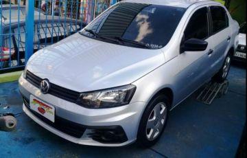 Volkswagen Voyage Tl Mbv