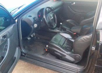 Audi A3 1.8 20V Turbo (180hp) 2p - Foto #3