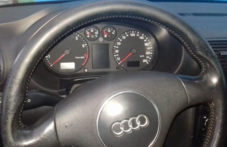 Audi A3 1.8 20V Turbo (180hp) 2p - Foto #8