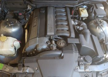 BMW 325ia 2.5 24V - Foto #5