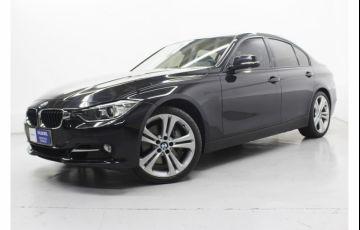BMW 335i Sport (Aut)