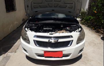 Chevrolet Cobalt LT 1.8 8V (Flex) - Foto #6