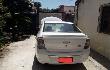 Chevrolet Cobalt LT 1.8 8V (Flex) - Foto #7