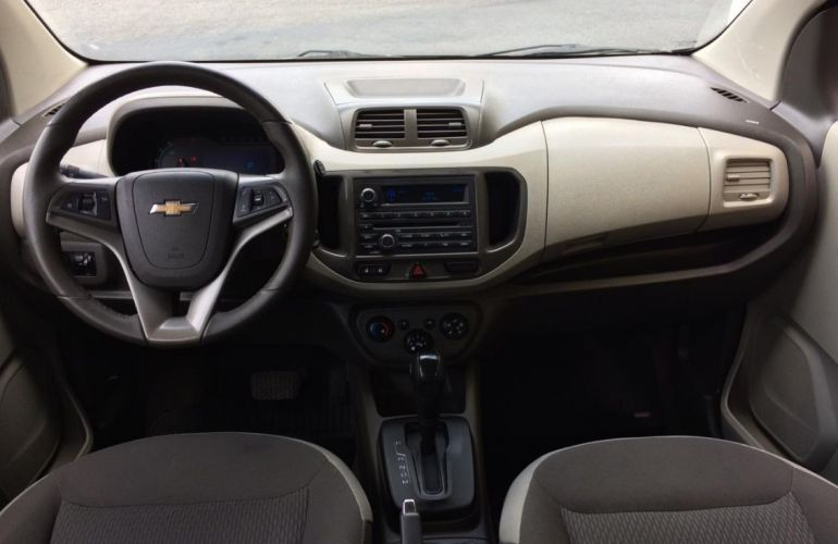 Chevrolet Spin 1.8 Advantage 8v - Foto #4