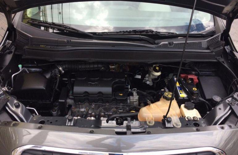 Chevrolet Spin 1.8 Advantage 8v - Foto #8