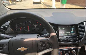 Chevrolet Tracker Premier 1.4 16V Ecotec (Flex) (Aut) - Foto #7