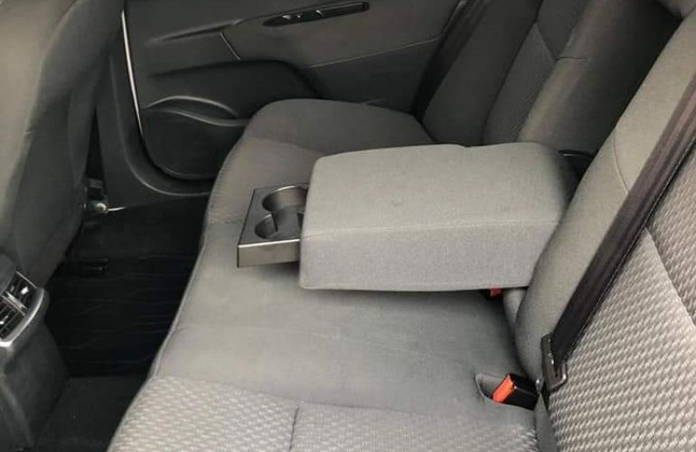 Citroën C4 Lounge Origine 2.0 16V (Aut) - Foto #3