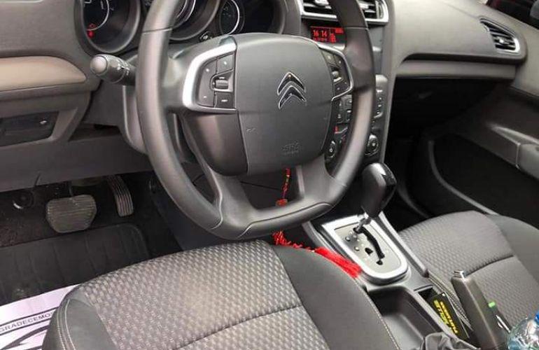 Citroën C4 Lounge Origine 2.0 16V (Aut) - Foto #4