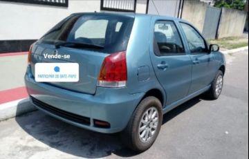 Fiat Palio ELX 1.0 8V (versão III) - Foto #3