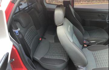 Fiat Strada Adventure 1.8 16V (Flex) (Cabine Dupla) - Foto #9