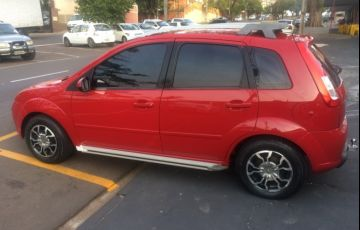 Ford Fiesta Hatch Trail 1.6 (Flex) - Foto #4