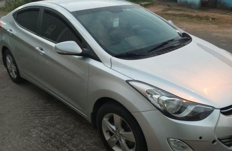 Hyundai Elantra Sedan GLS 2.0L 16v (Flex) (Aut) - Foto #7