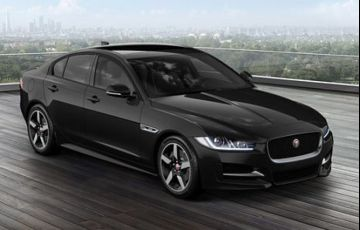 Jaguar XE R Sport 2.0 16V