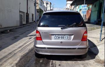 Mercedes-Benz Classe A 160 Class 1.6 - Foto #2