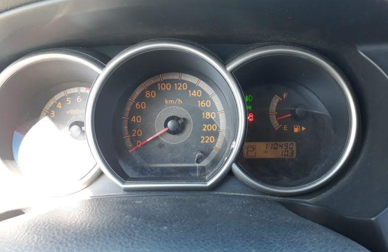 Nissan Grand Livina SL 1.8 16V (flex) (aut) - Foto #4