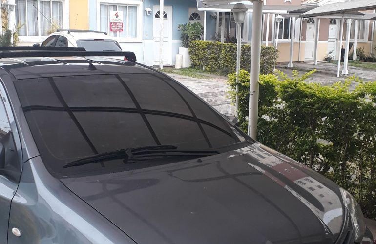 Toyota Etios Sedan X 1.5 (Flex) - Foto #5