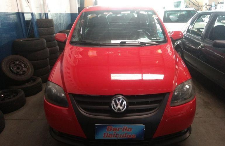 Volkswagen Fox 1.6 Xtreme - Foto #1