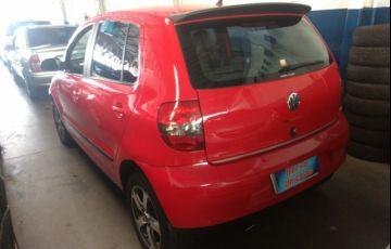 Volkswagen Fox 1.6 Xtreme - Foto #4