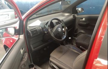 Volkswagen Fox 1.6 Xtreme - Foto #9