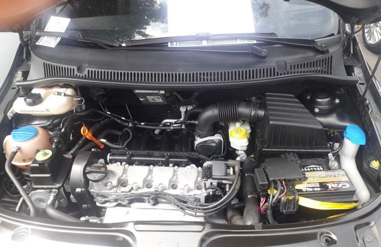 Volkswagen Fox 1.6 VHT I-Motion (Flex) - Foto #4