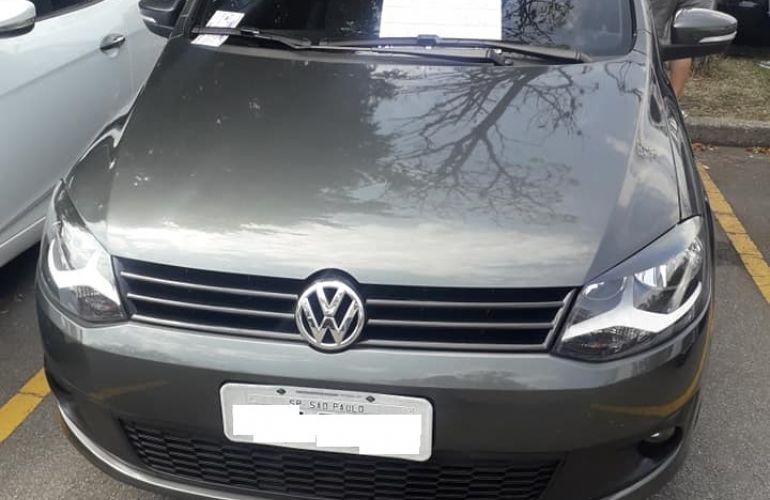 Volkswagen Fox 1.6 VHT I-Motion (Flex) - Foto #6