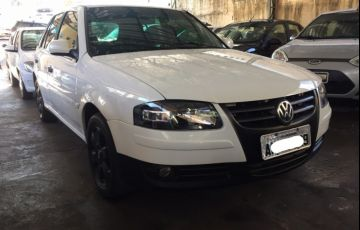 Volkswagen Gol 1.0 (G4) (Flex) 4p